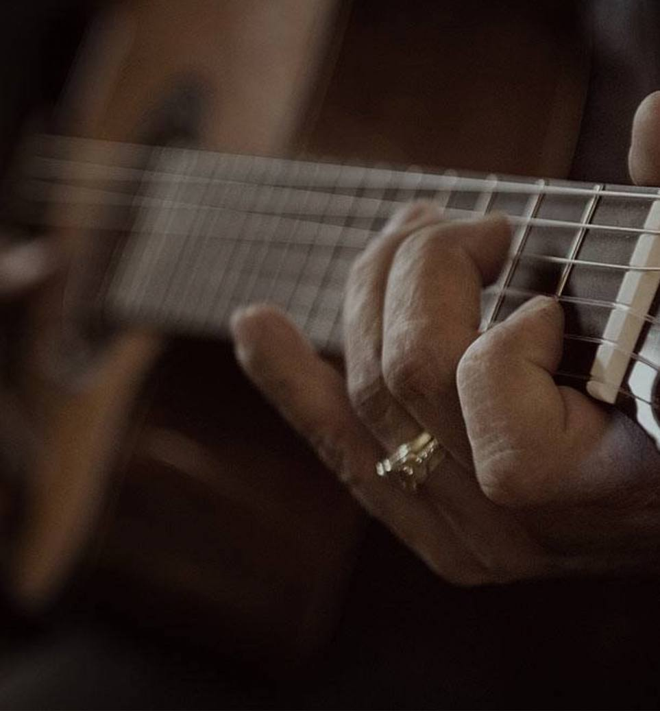 Pimentel & Sons Guitarmakers header image