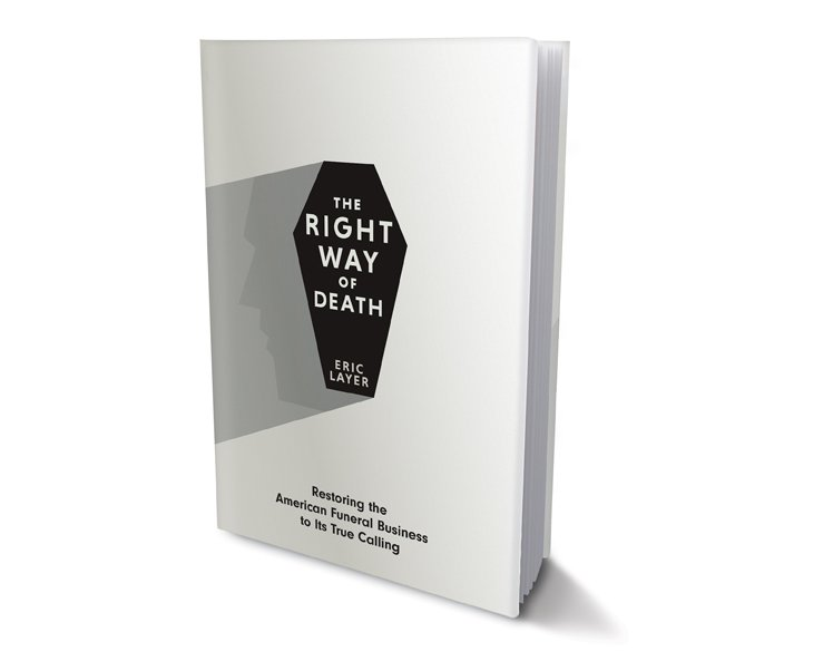 The Right Way of Death Book